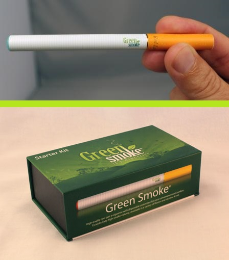Green Smoke E-Cigarettes-featured